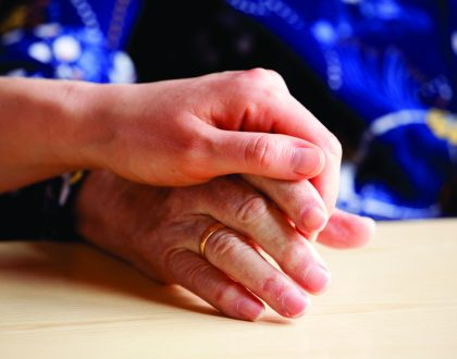 Caregiving: Christian Helping and Coping