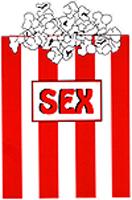 Sex is Like Popcorn brochure