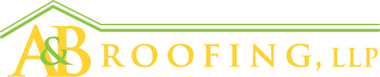 A&B Roofing LLP logo