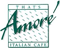 thats-amore logo