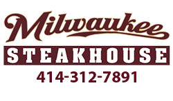 Milwaukee Steakhouse logo