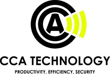 CCA Technology logo