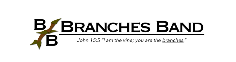 Branches Band logo