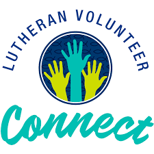 Lutheran Volunteer Connect logo
