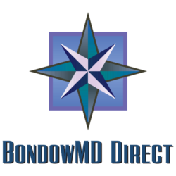 Bondow MD Direct logo
