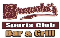 Brewski's Sports Club logo