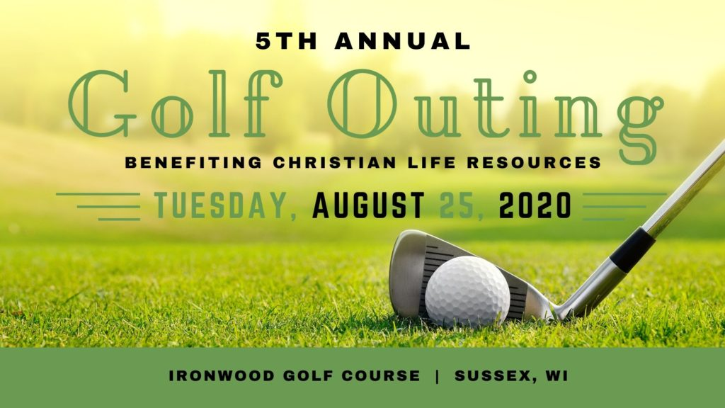 Golf Outing Facebook Cover
