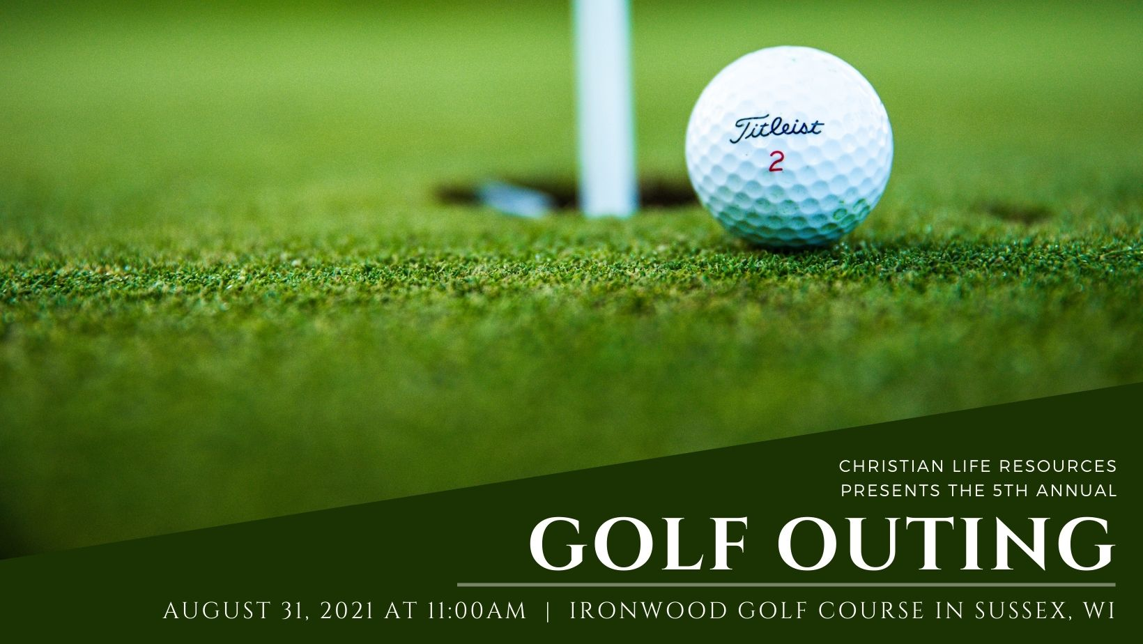 Golf Outing graphic