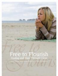 Free to Flourish Bible study