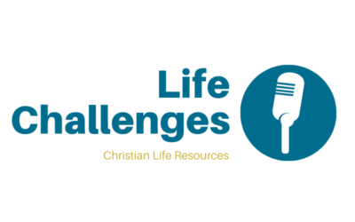 Life Challenges Podcast logo
